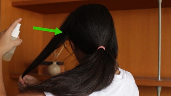 3 Ways To Do A Crisscross Ponytail – Wikihow Regarding Criss Cross Side Ponytails (View 13 of 25)