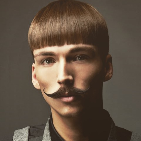 30 Adorable Bowl Cut Hairstyles For Guys – Men's Hairstyles 2019 With Tapered Bowl Cut Hairstyles (View 18 of 25)