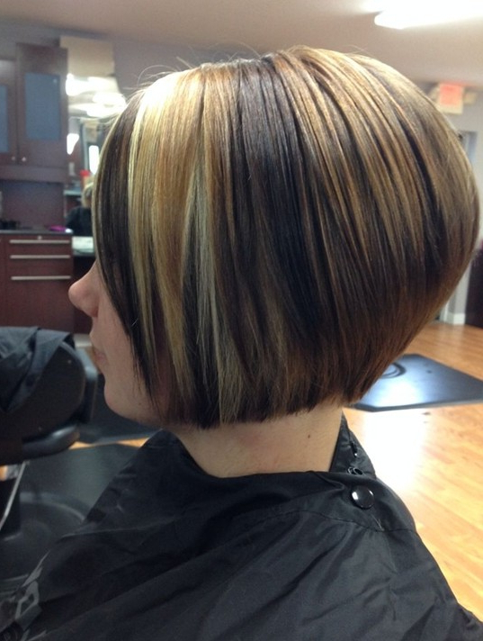 30 Best Bob Hairstyles For Short Hair – Popular Haircuts Pertaining To Neat Short Rounded Bob Hairstyles For Straight Hair (View 14 of 25)