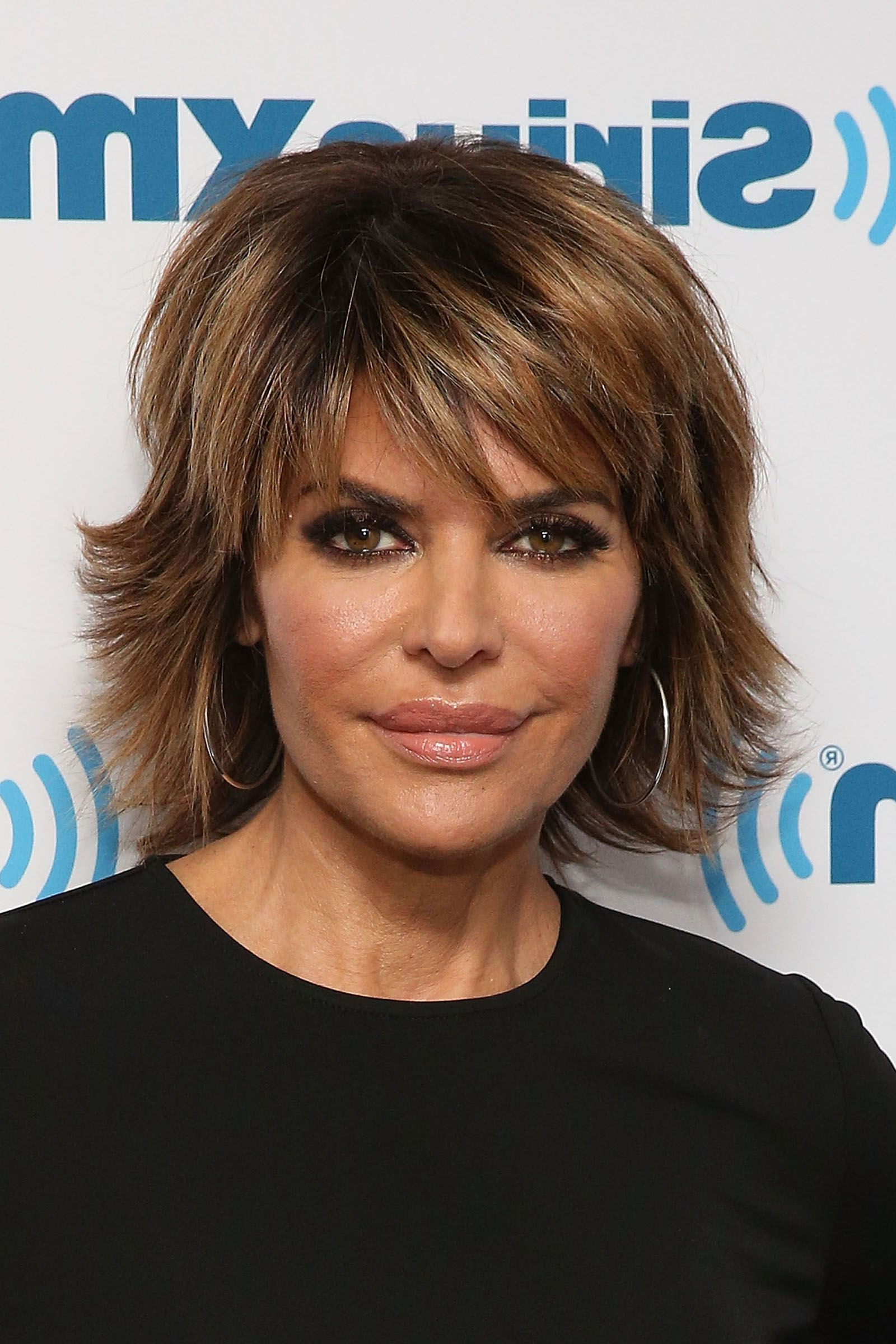 30 Best Hairstyles For Women Over 50 – Gorgeous Haircut Ideas For Pertaining To Short Hair For Over 50S (View 6 of 25)