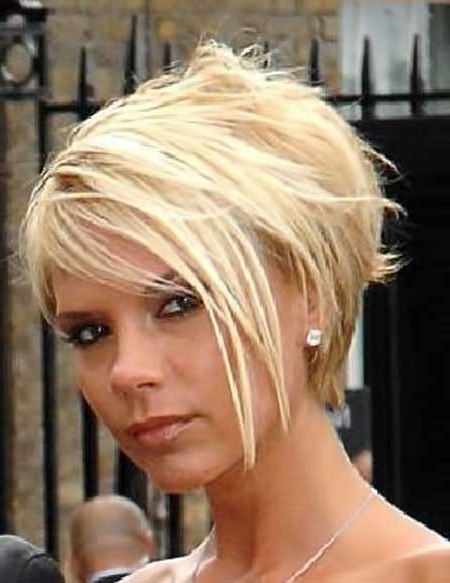 30 Best Pixie Hairstyles   Short Hairstyles 2017 – 2018   Most Pertaining To Long Pixie Hairstyles With Bangs (View 21 of 25)