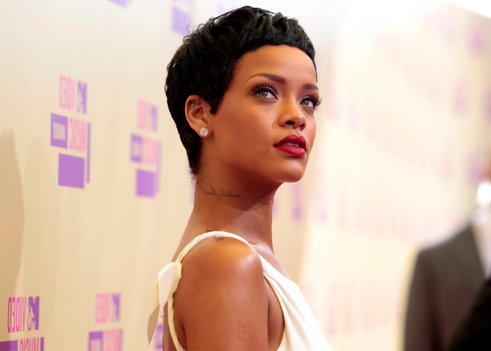 30 Classy To Cute Short Hairstyles For Black Women Within Very Short Haircuts For Black Women (View 25 of 25)