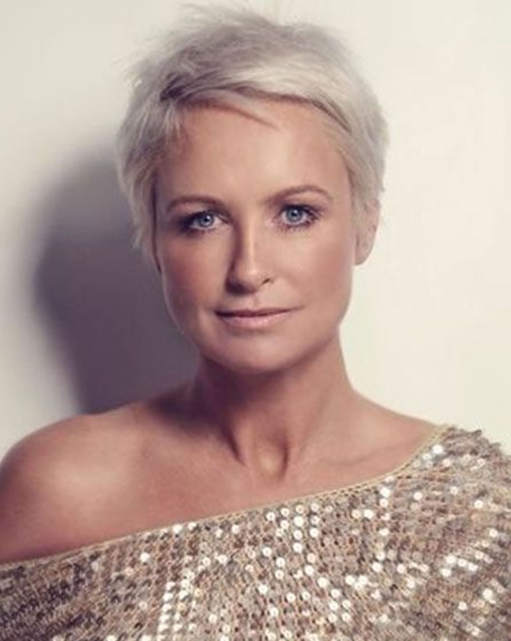 30 Easy Short Hairstyles For Older Women – You Should Try! – Hairstyles Throughout Short Hairstyles For Mature Woman (View 10 of 25)