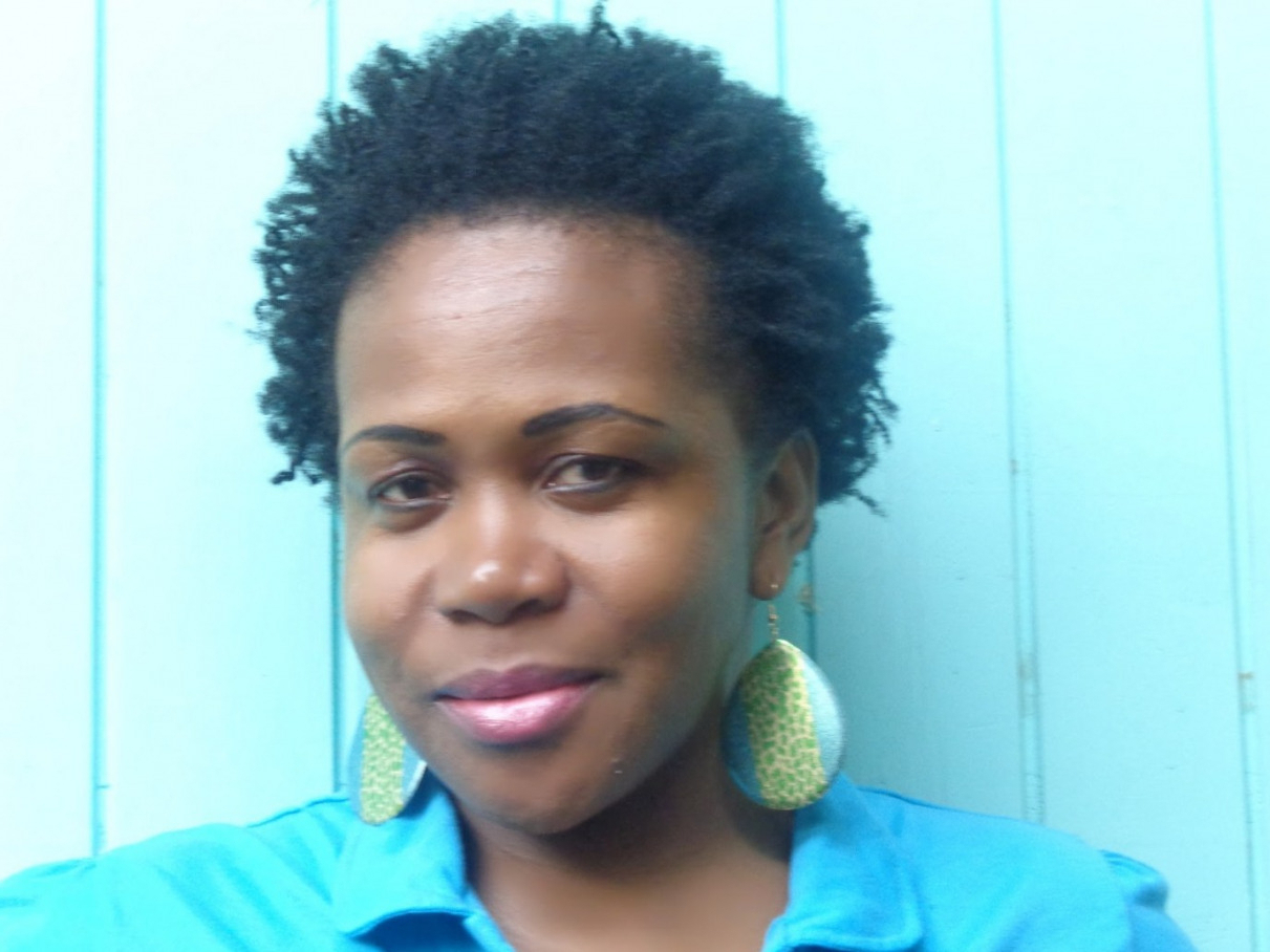 30 Fantastic Natural Hairstyles For Short 4C Hair ~ Louis Palace Pertaining To 4C Short Hairstyles (View 3 of 25)