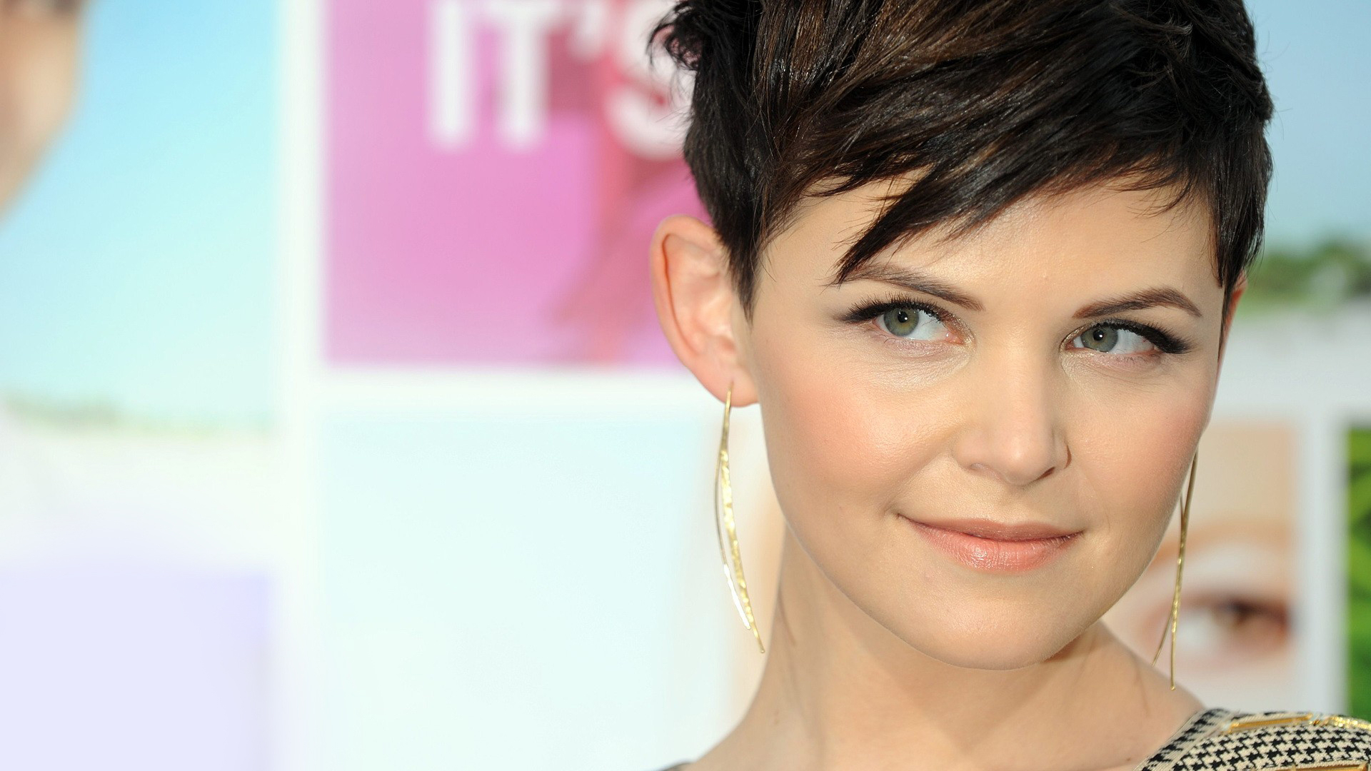 30 Gorgeous Short Haircuts For Round Faces Regarding Low Maintenance Short Haircuts For Round Faces (View 4 of 25)