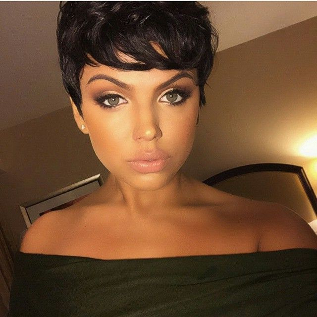 30 Hottest Pixie Haircuts 2019 – Classic To Edgy Pixie Hairstyles Intended For Messy Pixie Hairstyles For Short Hair (View 22 of 25)