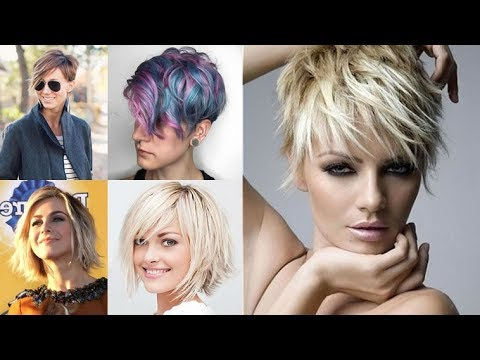 30+ Layered Haircuts For Pixie Short Hair | Short Hairstyles And Pertaining To Layered Pixie Hairstyles With An Edgy Fringe (View 23 of 25)