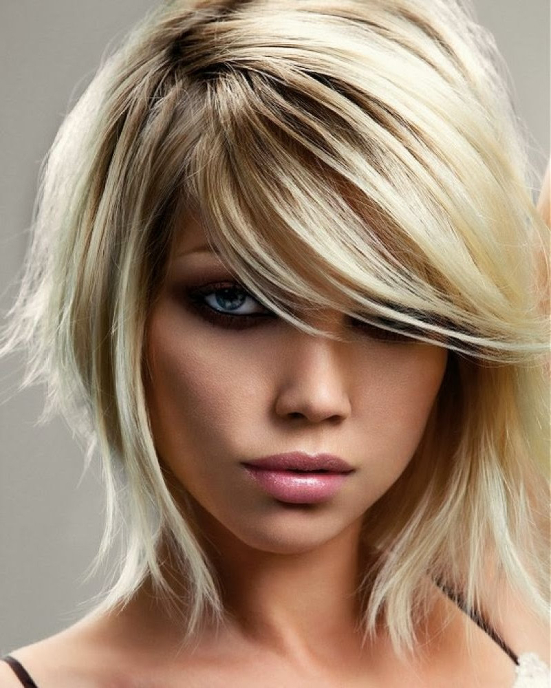 30 Short Hairstyles For Teenage Girl To Add Glamour To Your With Short Hairstyles For Teenage Girls (View 19 of 25)