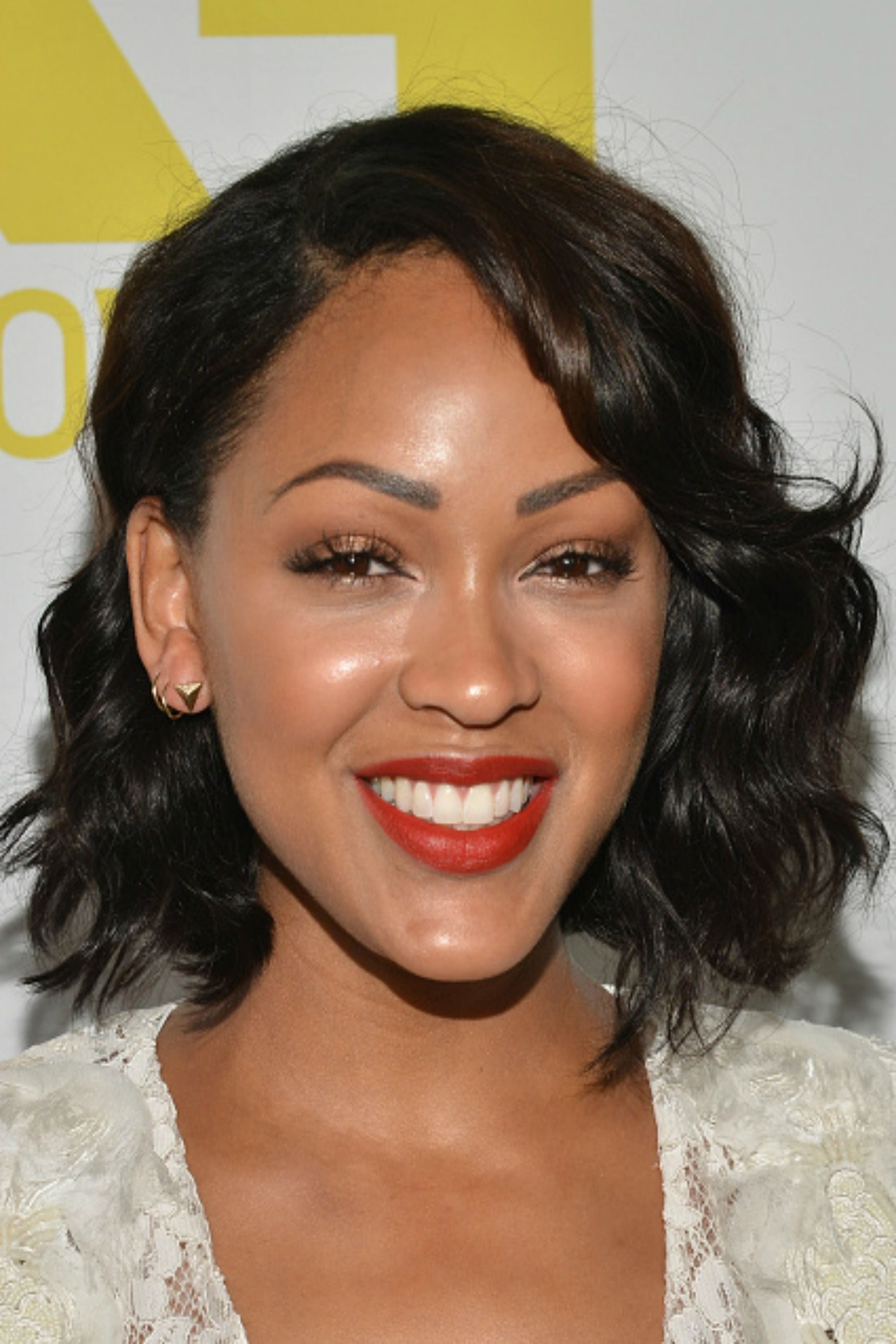 30 Short Hairstyles For Thick Hair 2017 – Women's Haircuts For Short With Regard To Short To Medium Hairstyles For Thick Hair (View 24 of 25)