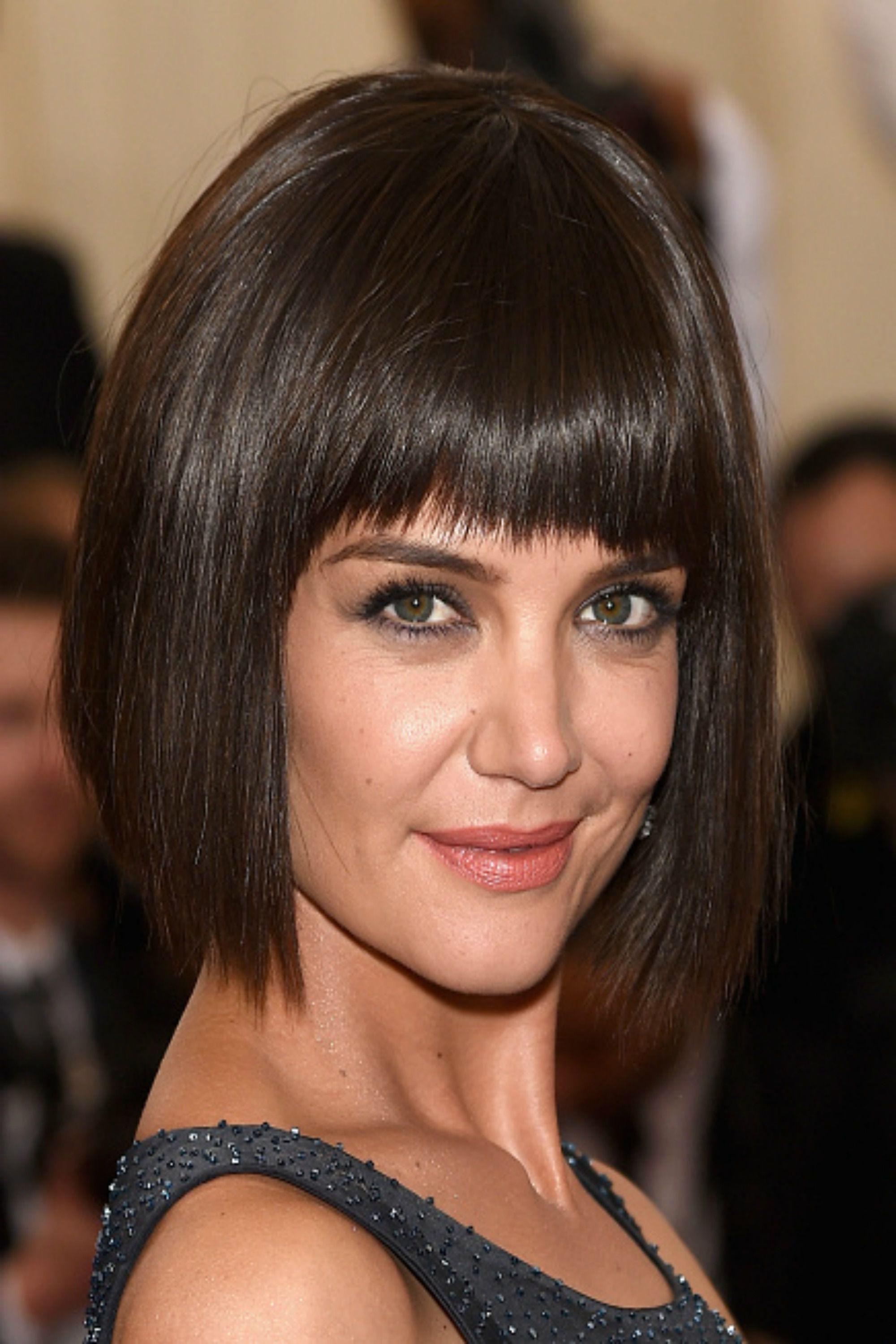 30 Short Hairstyles For Thick Hair 2017 – Women's Haircuts For Short Within Low Maintenance Short Haircuts For Thick Hair (View 21 of 25)