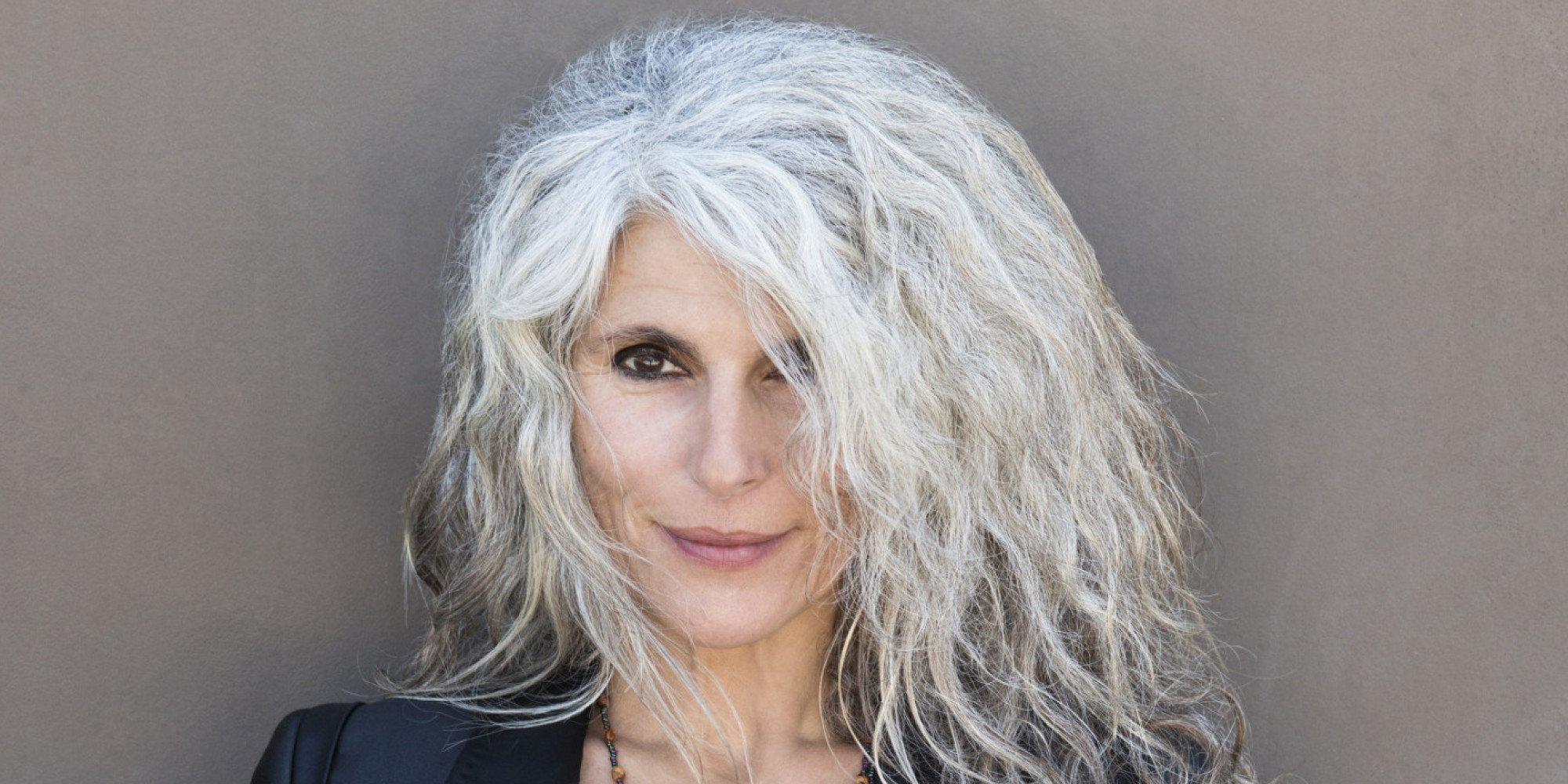 30 Stylish Gray Hair Styles For Short And Long Hair For Short Hairstyles For Grey Haired Woman (View 6 of 25)