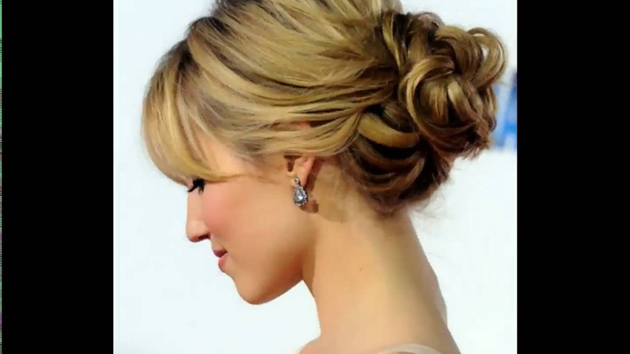 30 Wedding Hairstyles For Short Hair Half Up Half Down | Wedding With Regard To Hairstyles For Short Hair For Wedding (View 18 of 25)