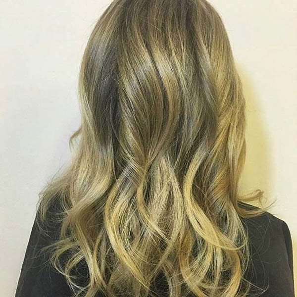 30+Layered Balayage Bob Hairstyle For Women | Modren Villa With Regard To Layered Balayage Bob Hairstyles (View 24 of 25)