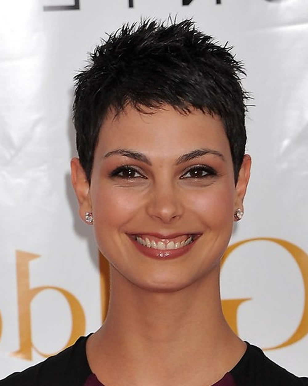 31 Chic Short Haircut Ideas 2018 & Pixie & Bob Hair Inspiration For Pertaining To Chic Short Hair Cuts (View 9 of 25)