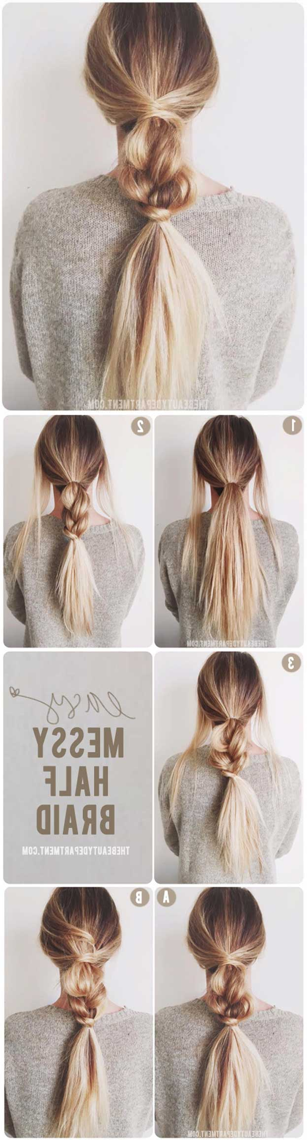 33 Best Hairstyles For Teens – The Goddess For Short Hairstyles For Juniors (View 20 of 25)