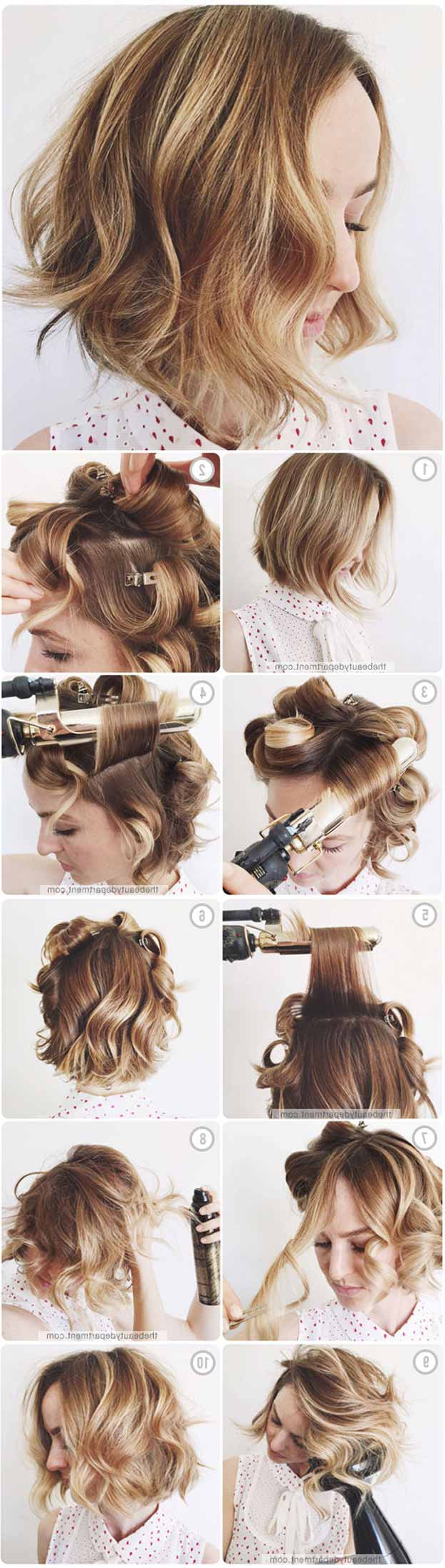 33 Best Hairstyles For Your 20S – The Goddess With Regard To 20S Short Hairstyles (View 9 of 25)