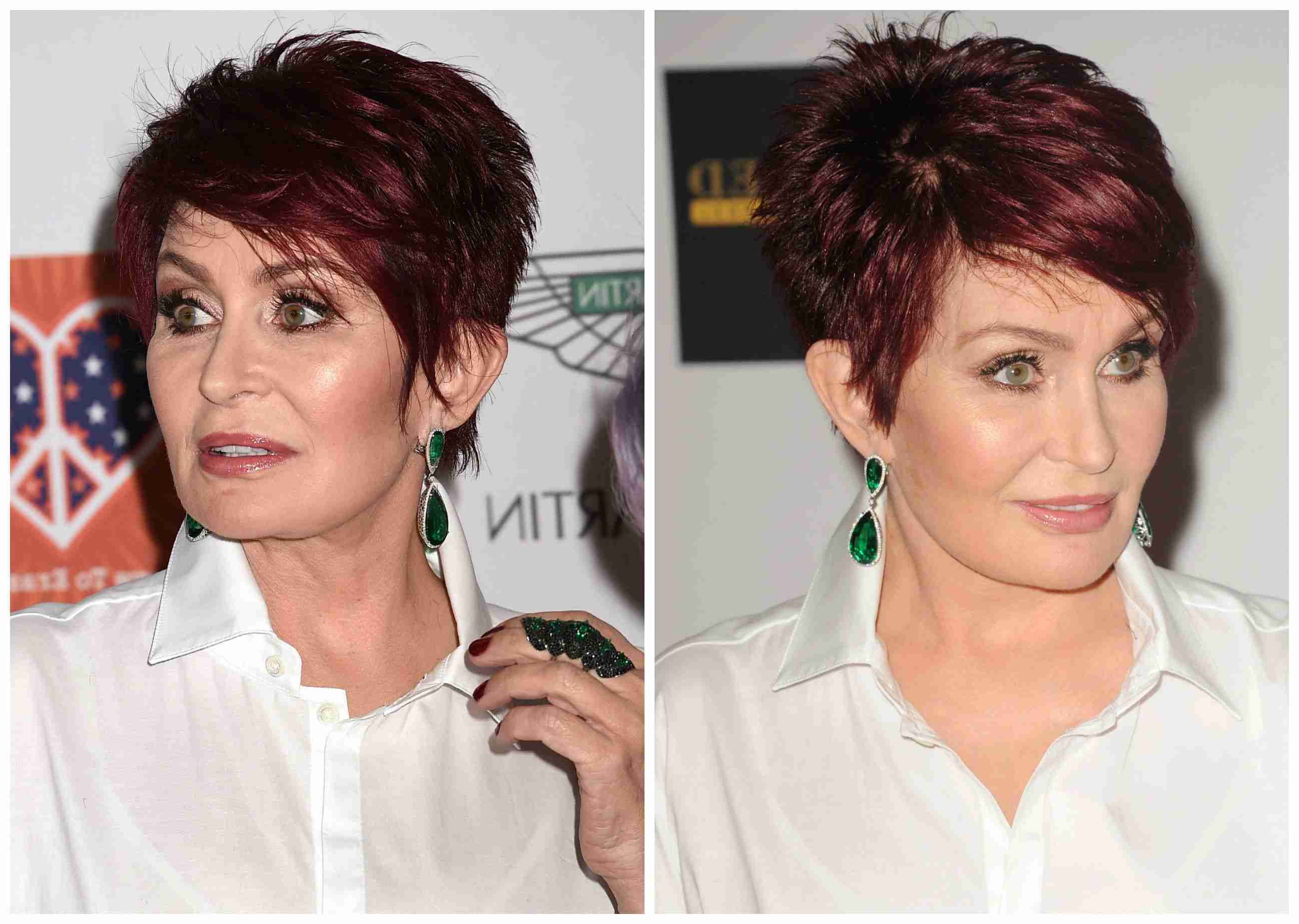 34 Gorgeous Short Haircuts For Women Over 50 Inside Older Lady Short Hairstyles (View 6 of 25)