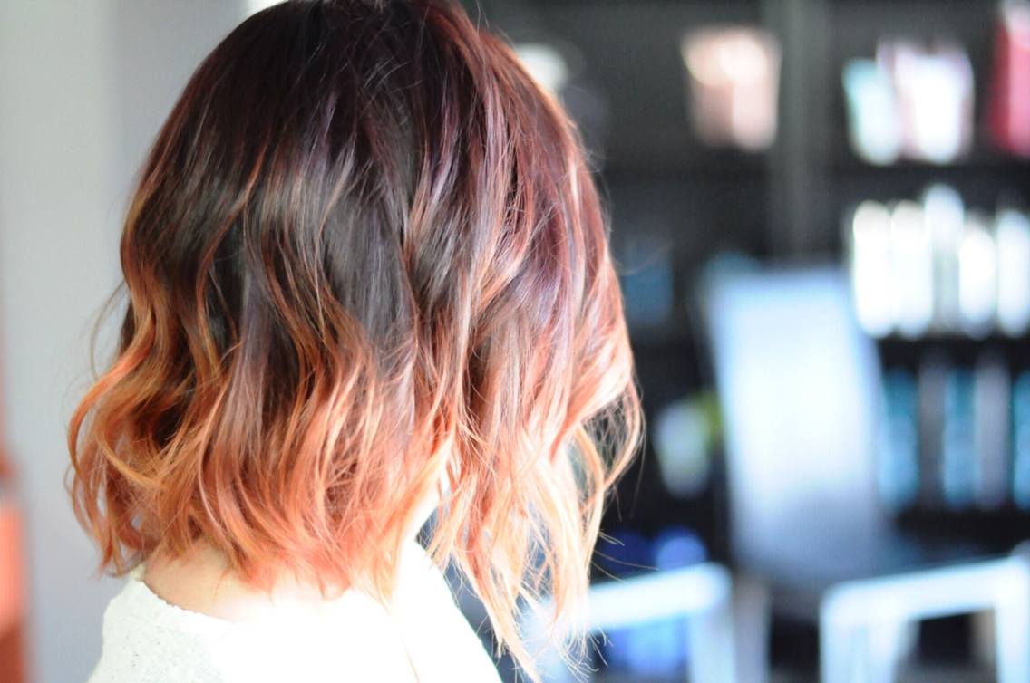 35 Balayage Styles And Color Ideas For Short Hair In Short Hairstyles With Balayage (View 13 of 25)