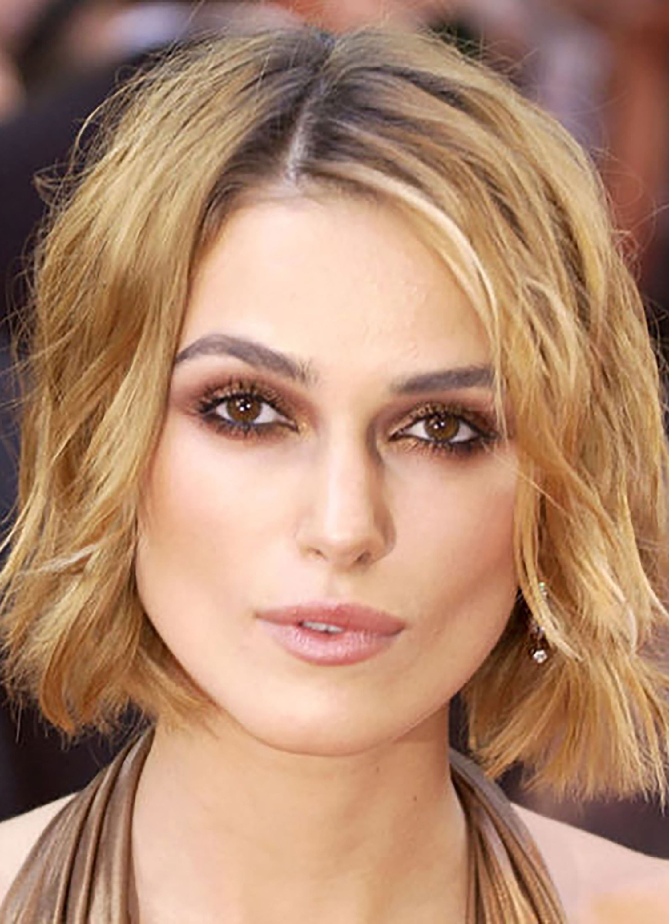 35 Cute Short Haircuts For Women 2018 – Easy Short Female Hairstyle Regarding Keira Knightley Short Hairstyles (View 17 of 25)