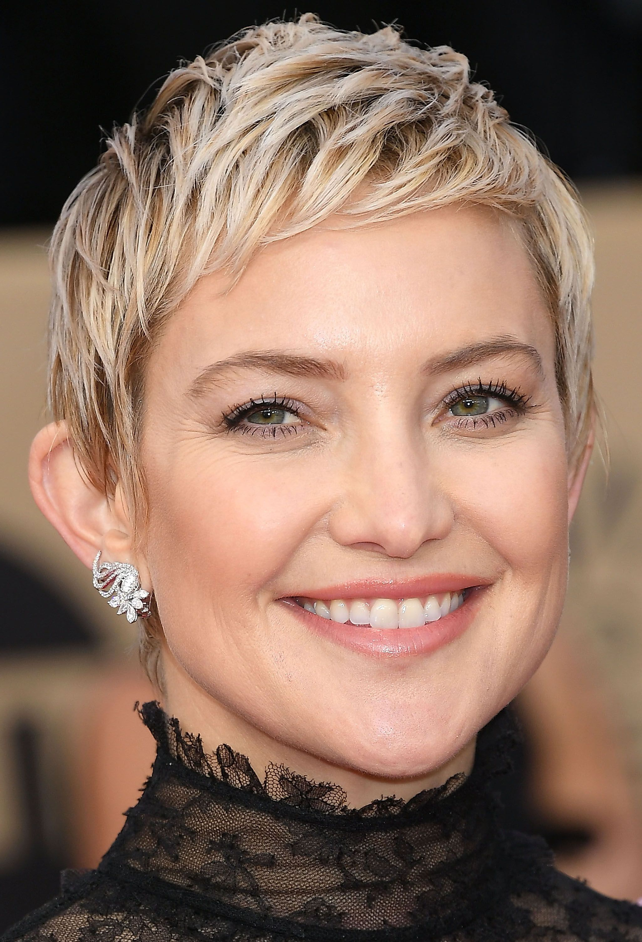 35 Cute Short Haircuts For Women 2018 – Easy Short Female Hairstyle Throughout Super Short Haircuts For Girls (View 9 of 25)