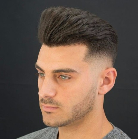 35 Of The Best Haircuts For Men With Thick Hair Throughout Pretty And Sleek Hairstyles For Thick Hair (View 21 of 25)