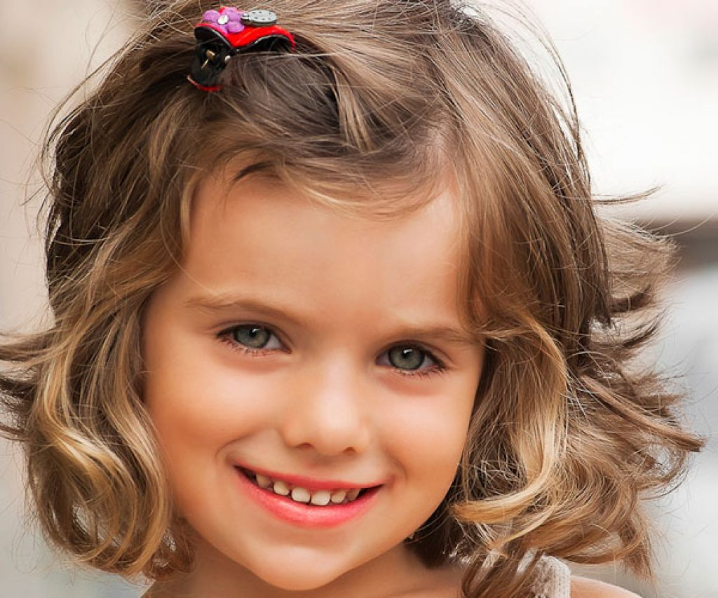 35 Things To Expect When Attending Cute Haircuts For Little Girls Regarding Young Girl Short Hairstyles (View 4 of 25)