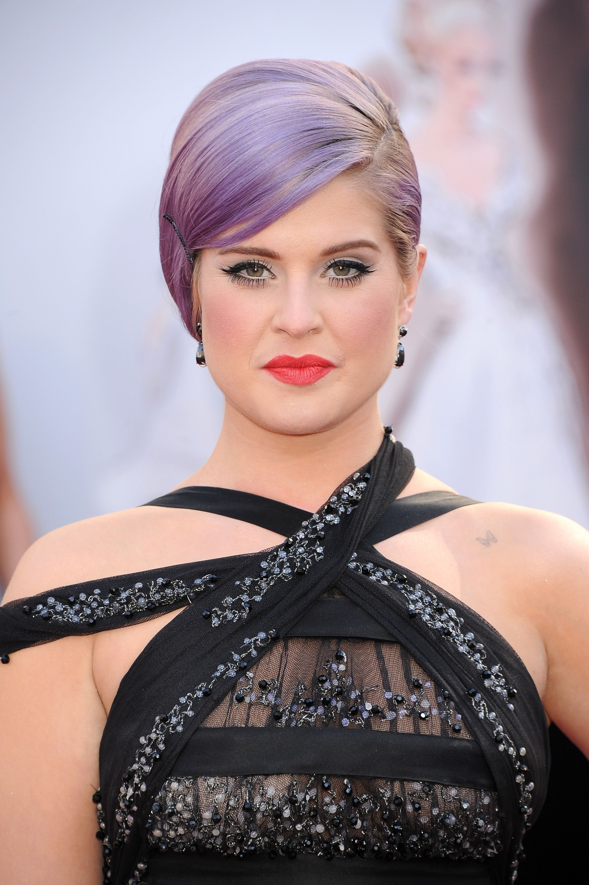 37 Of The Best Oscars Hairstyles Of All Time With Kelly Osbourne Short Haircuts (View 25 of 25)