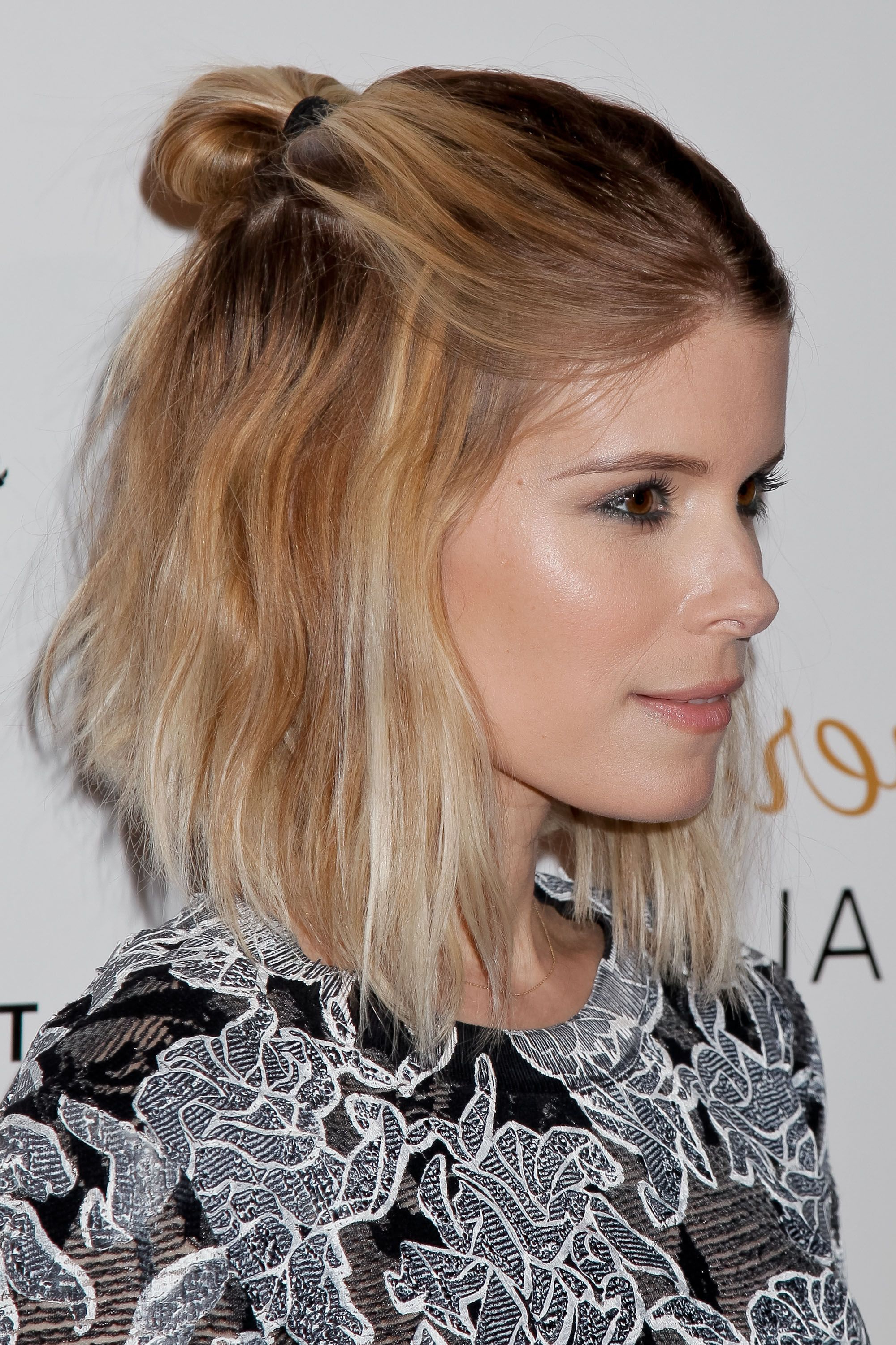 38 Best Hairstyles For Thin Hair – Haircuts For Women With Fine Or With Regard To Half Long Half Short Hairstyles (View 20 of 25)