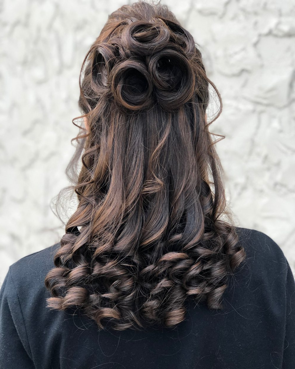 38 Cute Prom Hairstyles Guaranteed To Turn Heads Inside Cute Short Hairstyles For Homecoming (View 23 of 25)