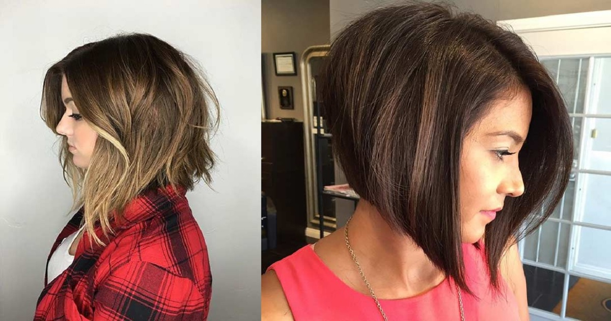 38 Gorgeous Inverted Bob Hairstyles | Hairs (View 21 of 25)