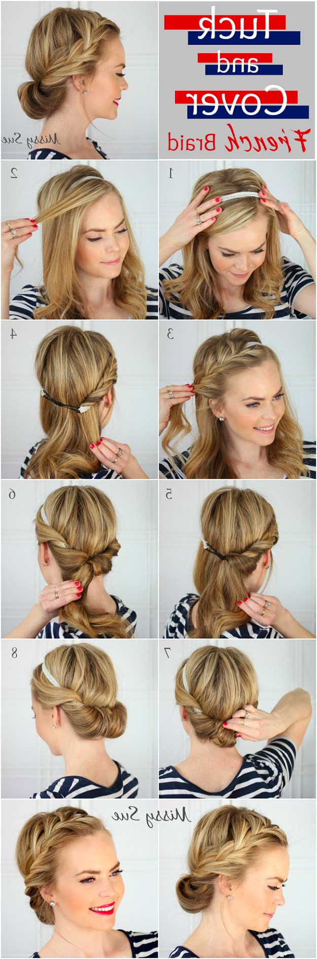 39 Best Summer Hairstyles – The Goddess Pertaining To Summer Hairstyles For Short Hair (View 11 of 25)
