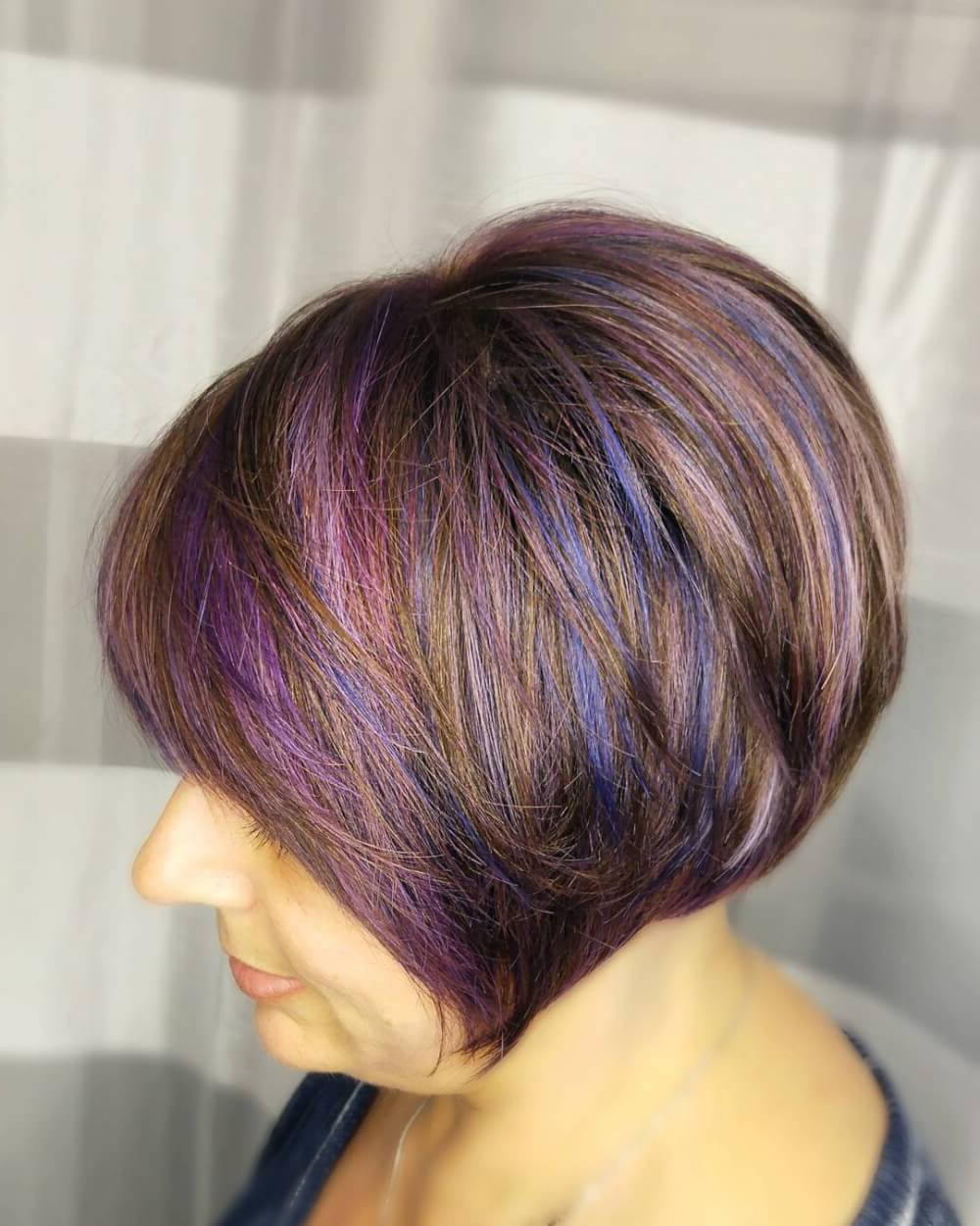 39 Classiest Short Hairstyles For Women Over 50 Of 2018 With Regard To Short Women Hairstyles Over  (View 11 of 25)