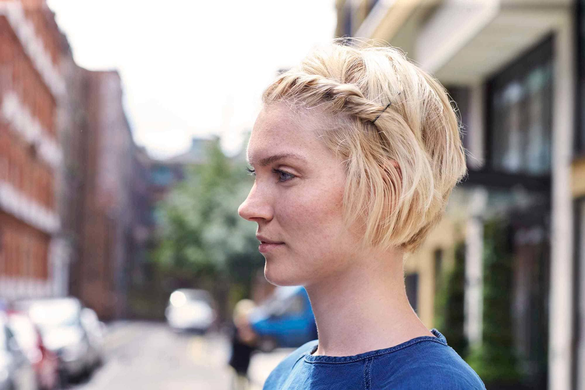 4 Sporty Hairstyles For Short Hair To Rock When You Break A Sweat Regarding Sporty Short Haircuts (View 10 of 25)