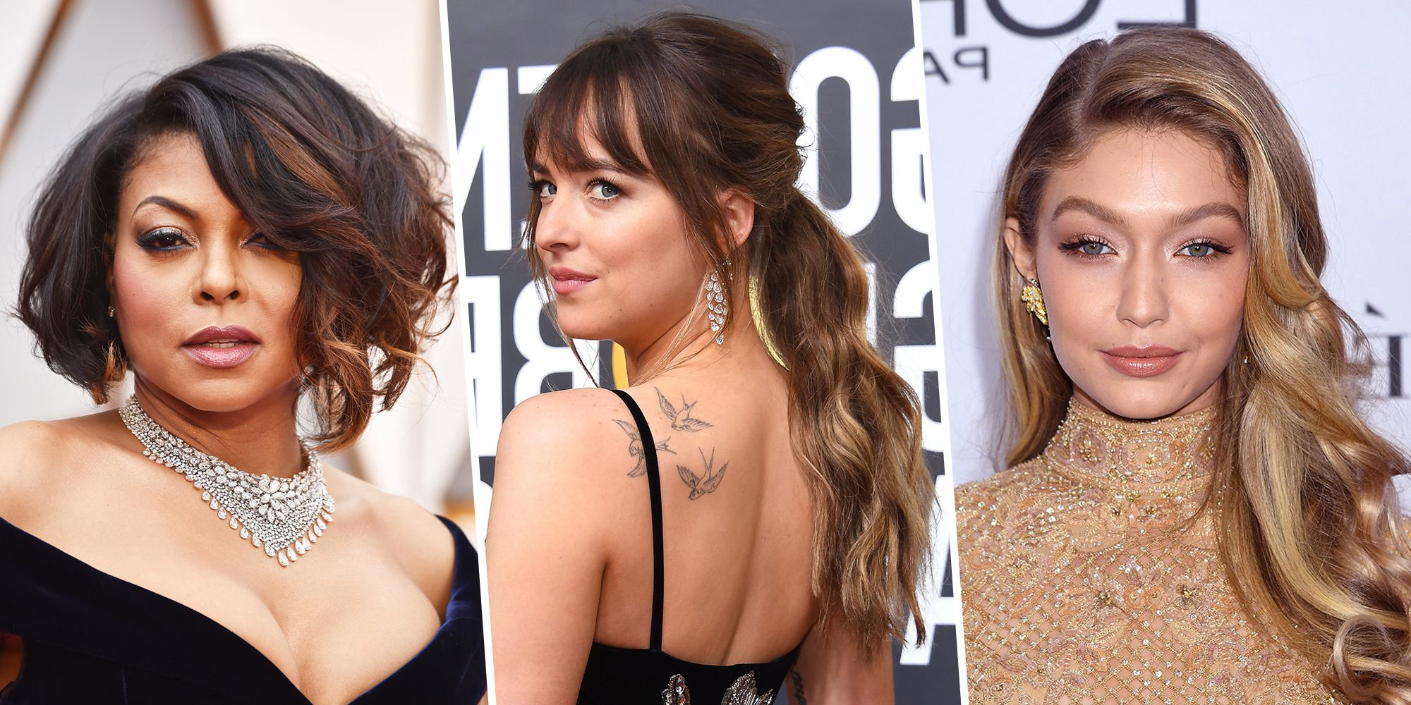 40 Best Layered Haircuts, Hairstyles & Trends For 2018 Within Short Hairstyles With Feathered Sides (View 15 of 25)