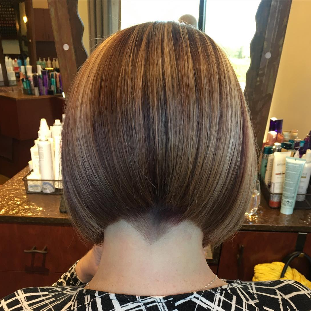 40 Best Short Hairstyles For Fine Hair 2018: Short Haircuts For Women Pertaining To Short Hairstyles For Fine Thin Straight Hair (View 16 of 25)