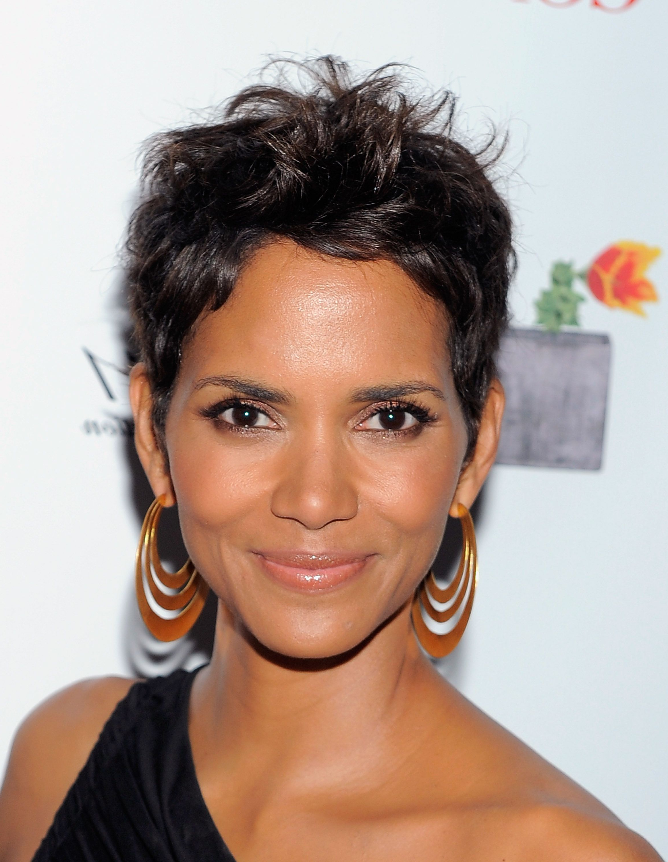 40 Best Short Pixie Cut Hairstyles 2018 – Cute Pixie Haircuts For Women Within Short Black Hairstyles With Tousled Curls (View 23 of 25)