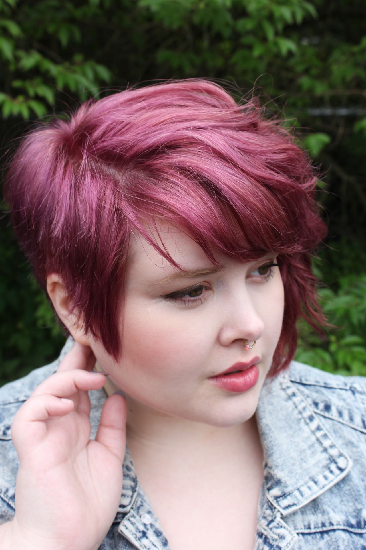 Featured Photo of Short Haircuts For Curvy Women