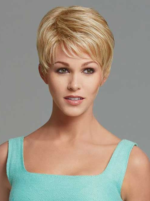 40 Stylish Pixie Haircut For Thin Hair Ideas – Nona Gaya Inside Feathered Pixie Hairstyles For Thin Hair (View 14 of 25)