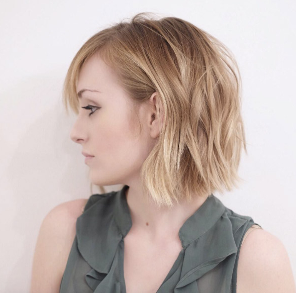 40 Super Chic Blunt Bob Hairstyles – Style Skinner With Regard To Blunt Bob Haircuts With Layers (View 14 of 25)