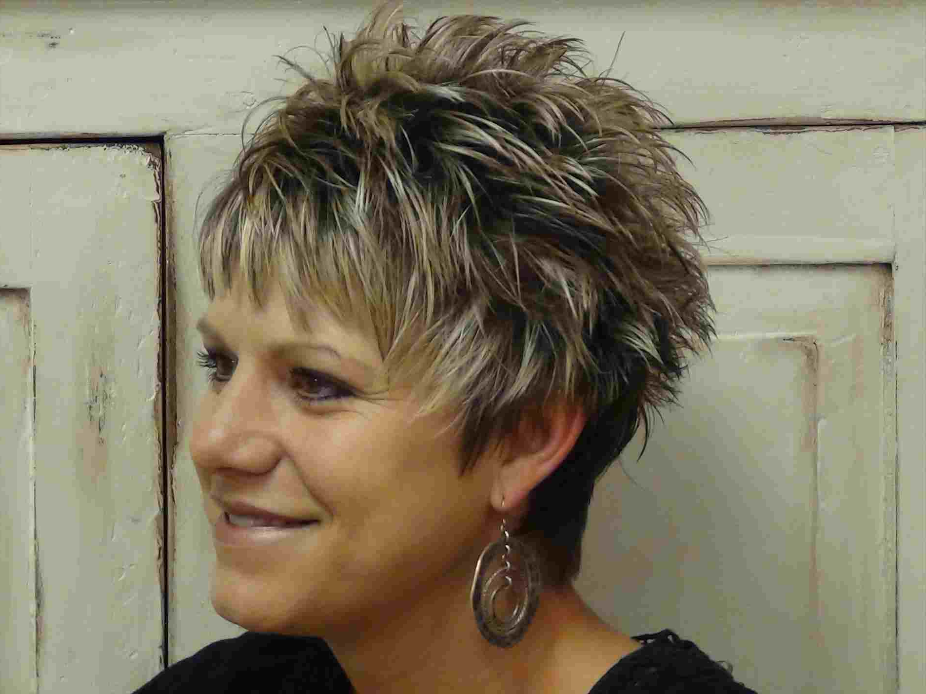 40 Trend Hairstyle And Haircut Ideasrhkgirlscom Stunning Plus Size Regarding Stylish Short Haircuts For Women Over  (View 17 of 25)