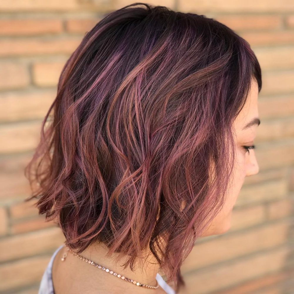 43 Perfect Short Hairstyles For Fine Hair In 2018 Pertaining To Hairstyles For Short Curly Fine Hair (View 24 of 25)