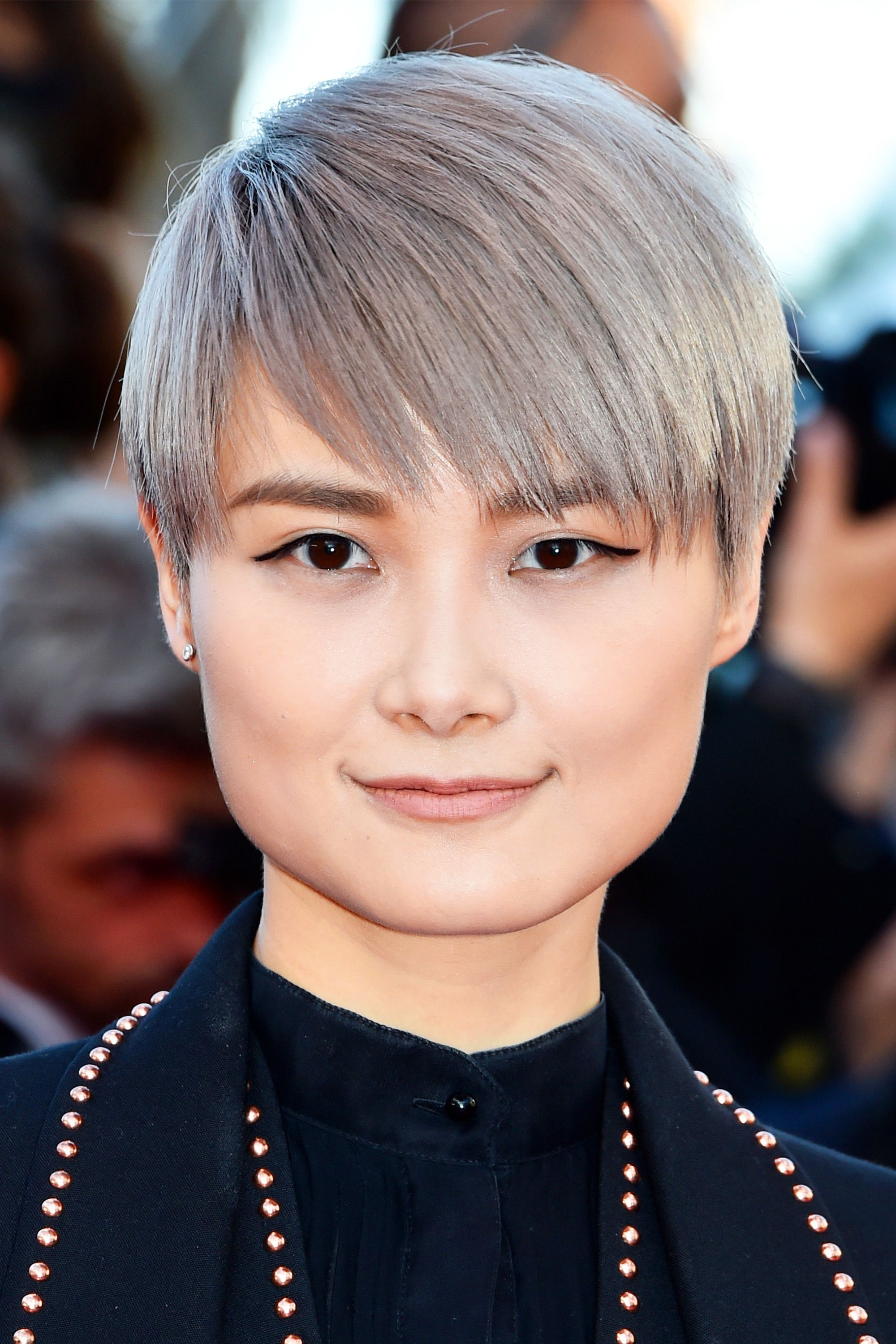 44 Best Short Hairstyles And Haircuts Of 2018 – Cute Hairstyles For For Cute Celebrity Short Haircuts (View 10 of 25)