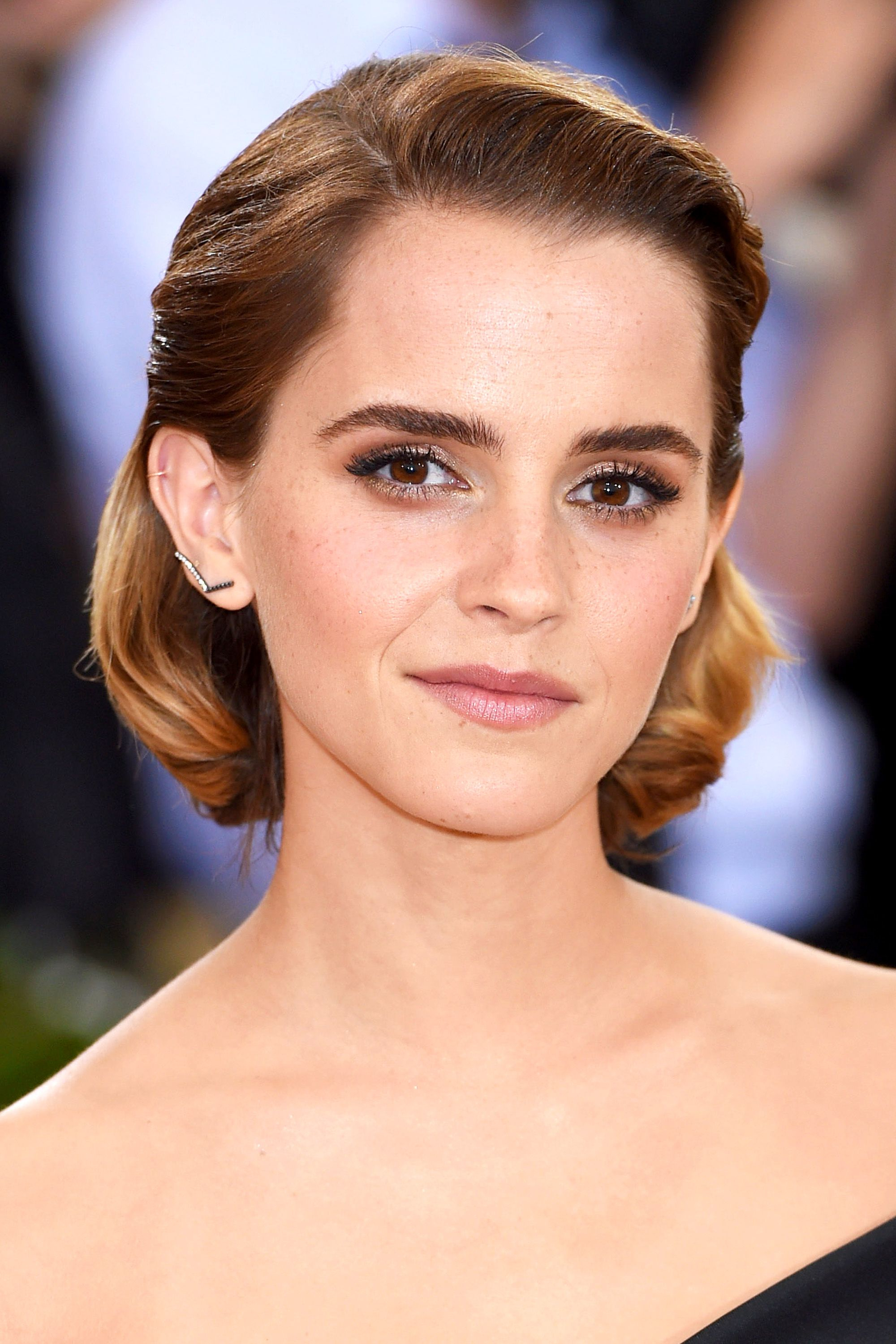 44 Best Short Hairstyles And Haircuts Of 2018 – Cute Hairstyles For Intended For Cute Shaggy Short Haircuts (View 9 of 25)