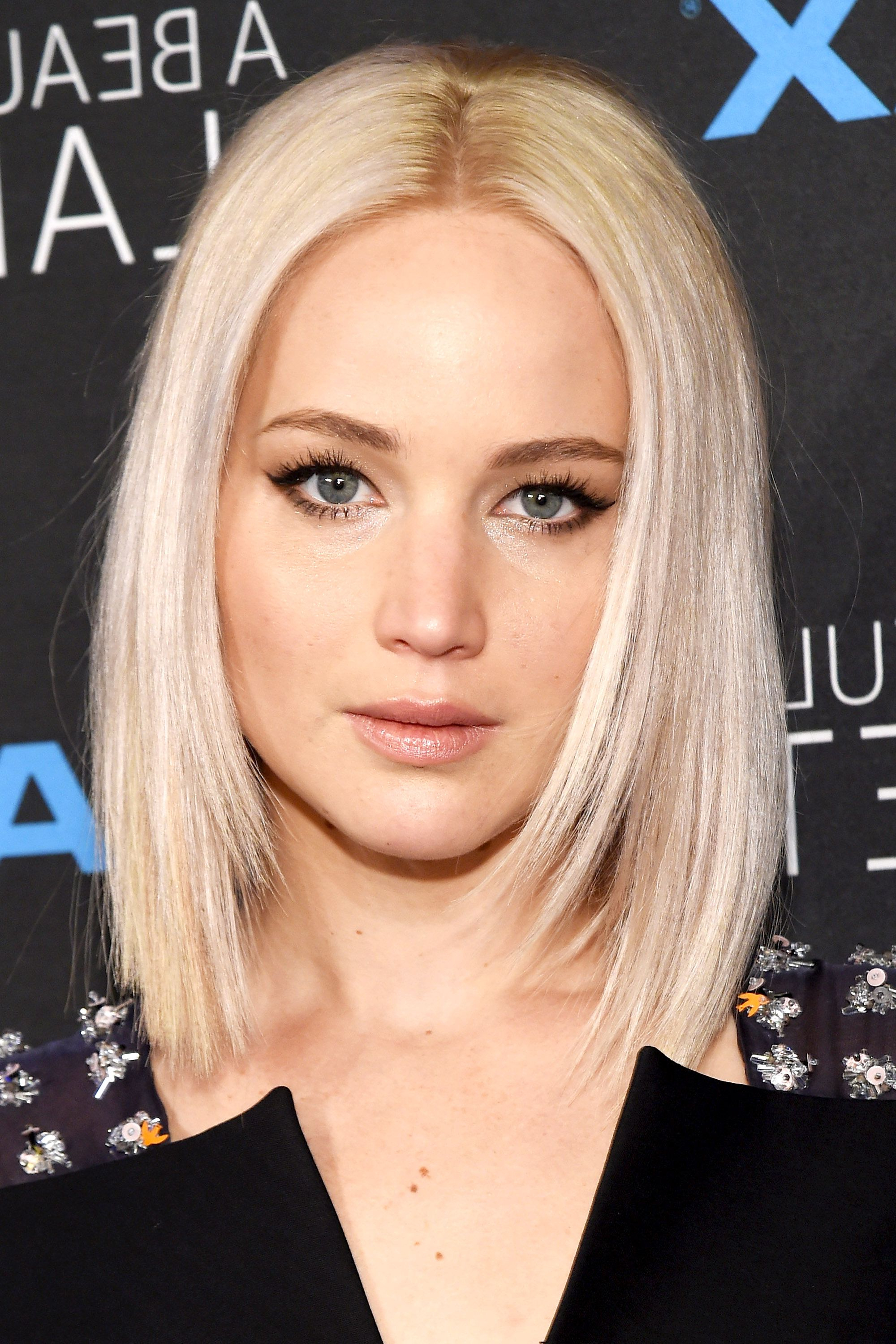 44 Short Hairstyles To Try Now   Hair Do's   Pinterest   Hair, Short With Regard To Jennifer Lawrence Short Hairstyles (View 25 of 25)