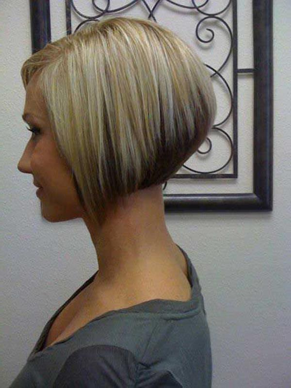 45 Best Dorothy Hamill Hairstyles For The Chic Mature Woman Throughout Short Bob Hairstyles With Tapered Back (View 11 of 25)