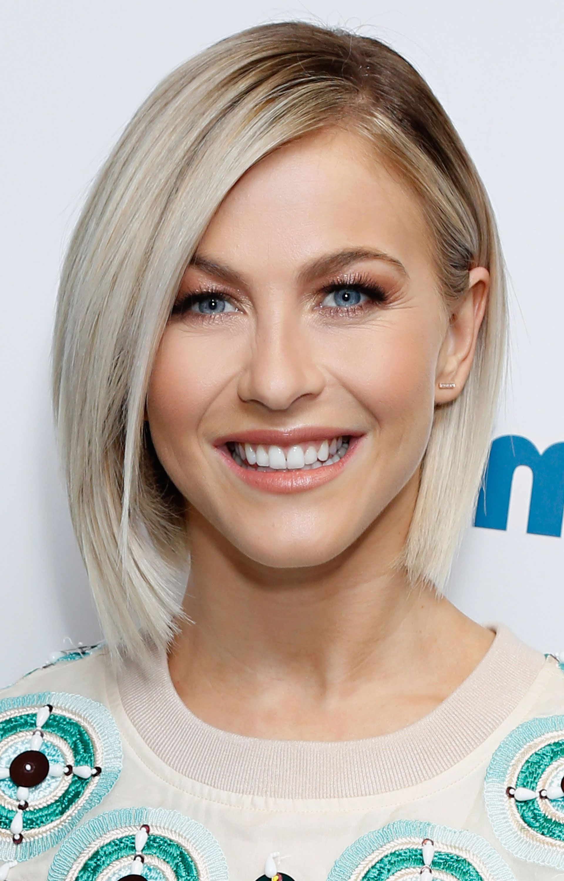 45 Hairstyles For Round Faces – Best Haircuts For Round Face Shape With Simple Short Haircuts For Round Faces (View 7 of 25)