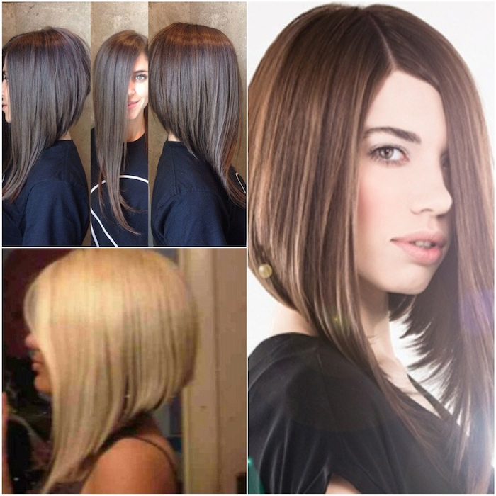 46 A Line Bob Haircuts For Women   Hairstylo With Regard To A Line Amber Bob Haircuts (View 17 of 25)