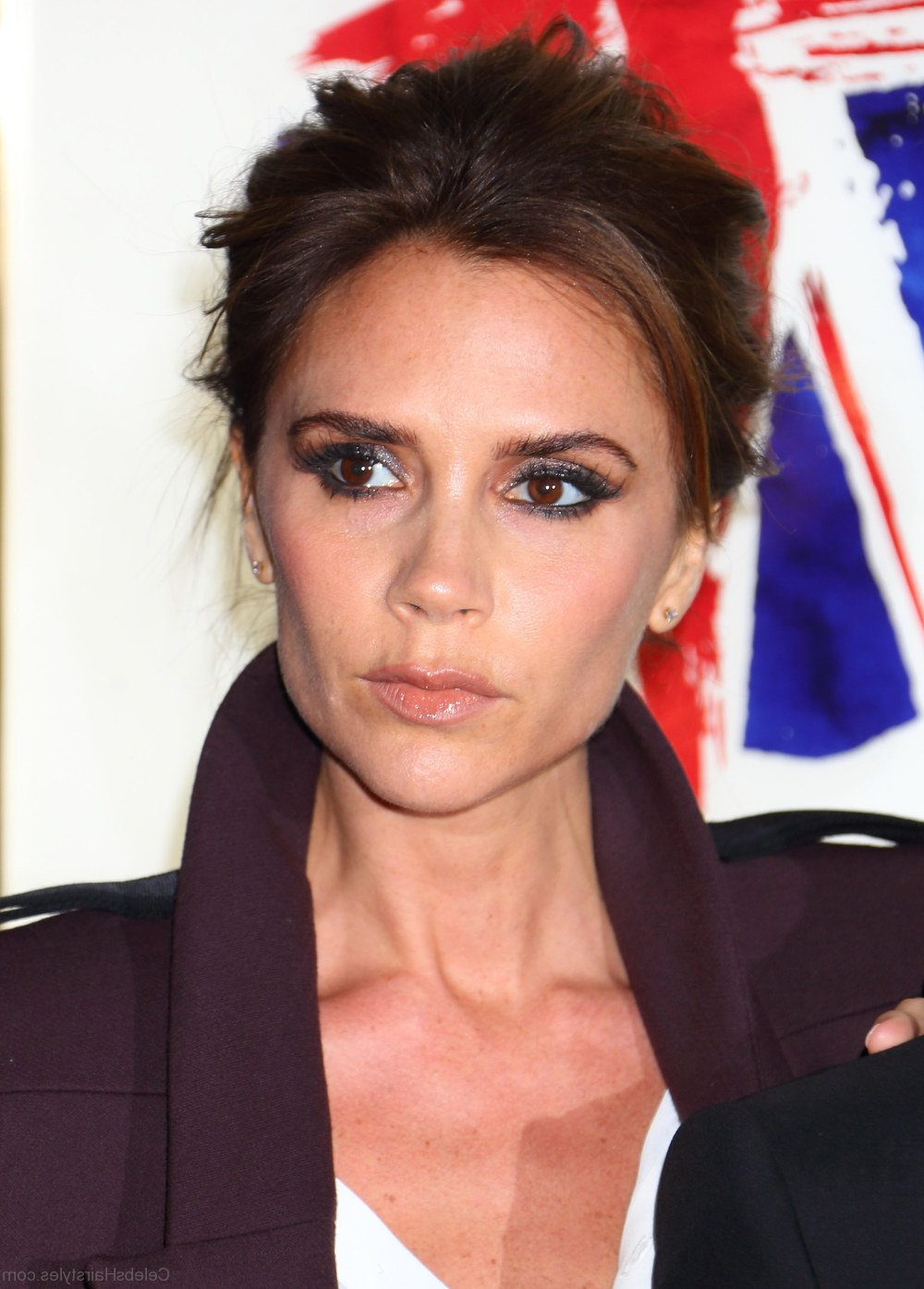 47 Classic Hairstyles Of Victoria Beckham With Victoria Beckham Short Hairstyles (View 24 of 25)