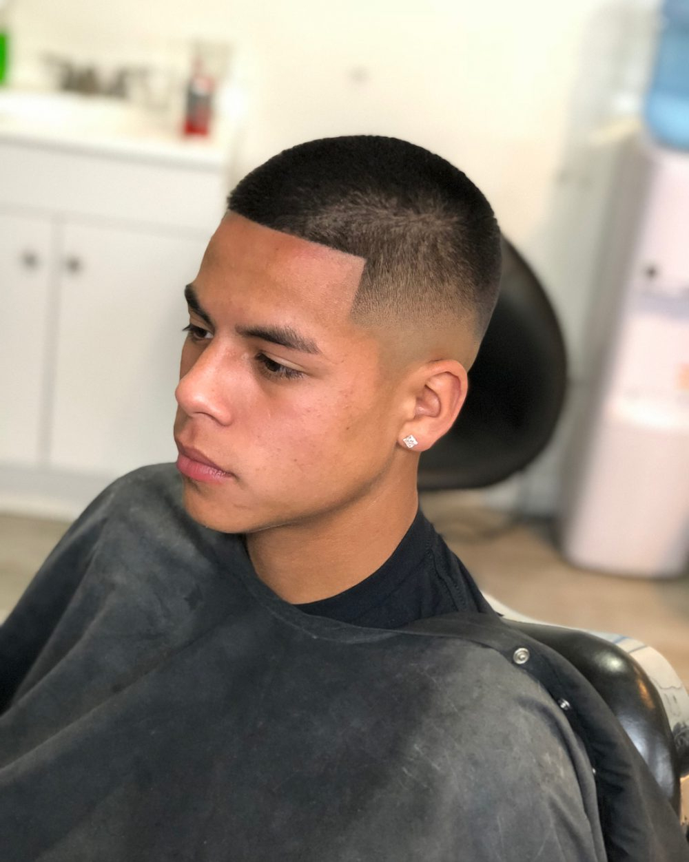 49 Best Men's Haircuts & Hairstyles For Short Hair In 2018 Intended For Short Straight Hairstyles For Men (View 14 of 25)