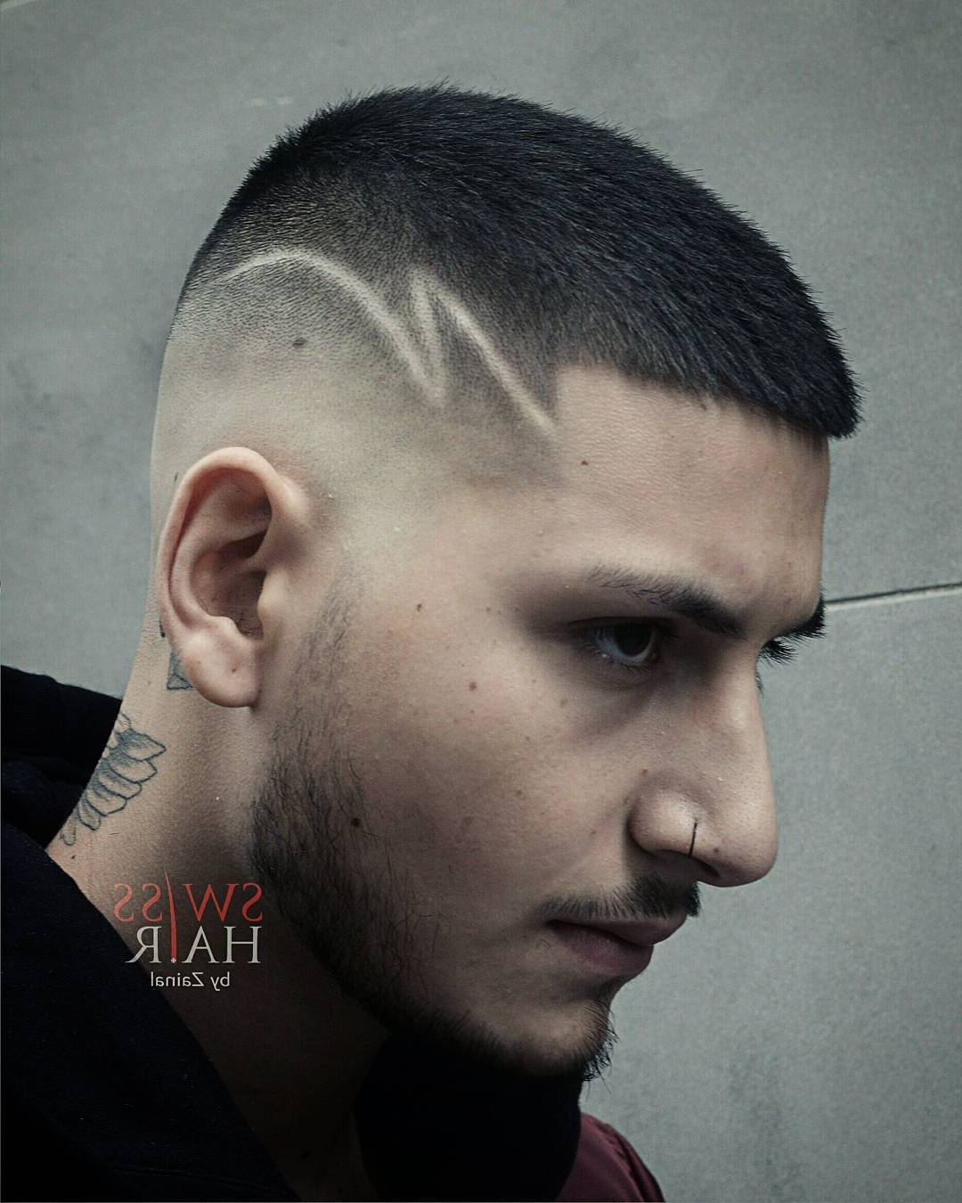 49 Cool Short Hairstyles + Haircuts For Men (2018 Guide) Pertaining To Short Hair Cut Designs (View 2 of 25)